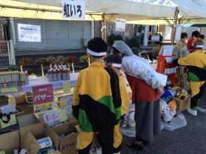 西大寺診療所祭り3