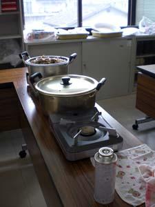 炊き込みご飯弁当3